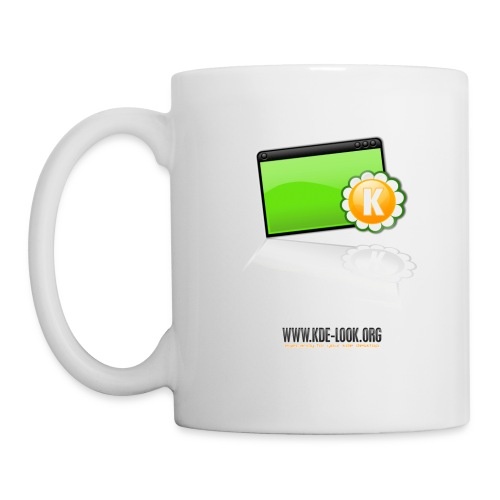 KDE-Look Mug - Mug