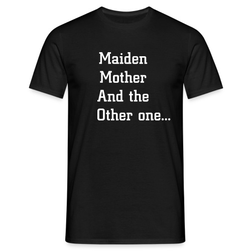 Other one (m) - Men's T-Shirt