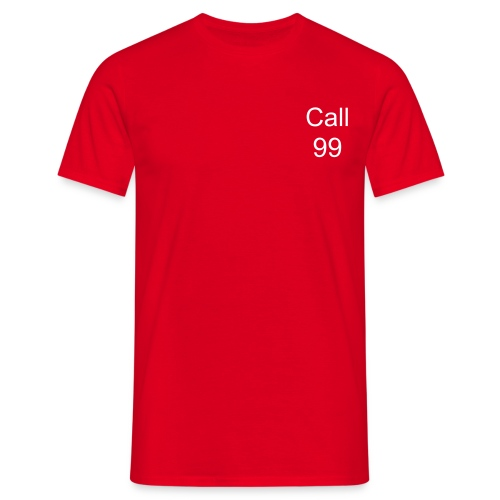 Rugby call 99 - Men's T-Shirt