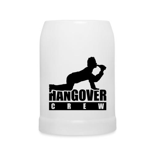 Palozzor LP Hangover Crew - Bierkrug