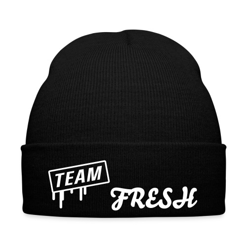 Team Fresh - Winter Hat