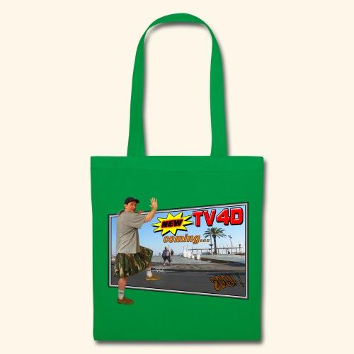 Sac... - Tote Bag