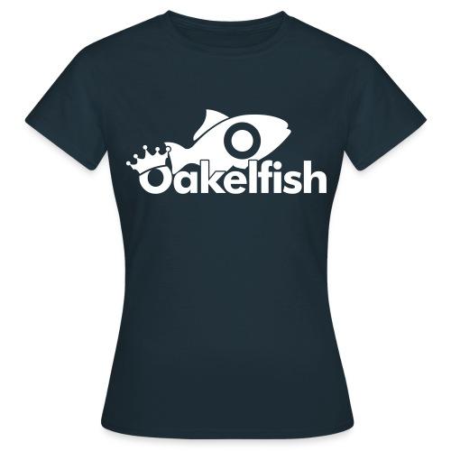 White Fish - Women's T-Shirt