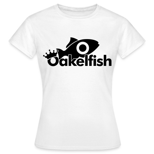 Black Fish - Women's T-Shirt