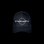 Caps & Mützen ~ Flexfit Baseballkappe ~ WAHAN CAP