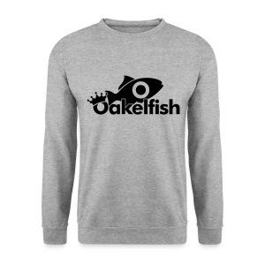 Black Fish - Men's Sweatshirt