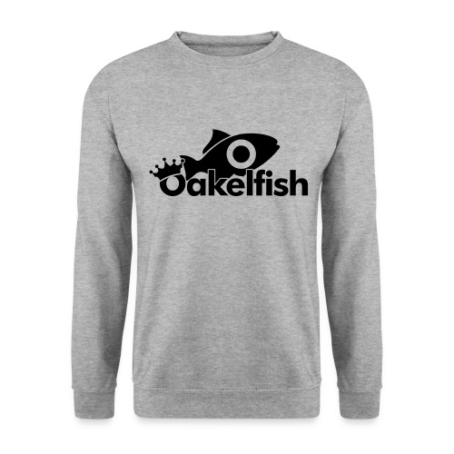 Black Fish - Men's Sweatshirt