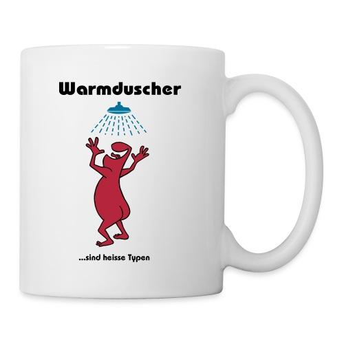 warmduscher - Mug