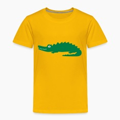 Crocodile Shirts