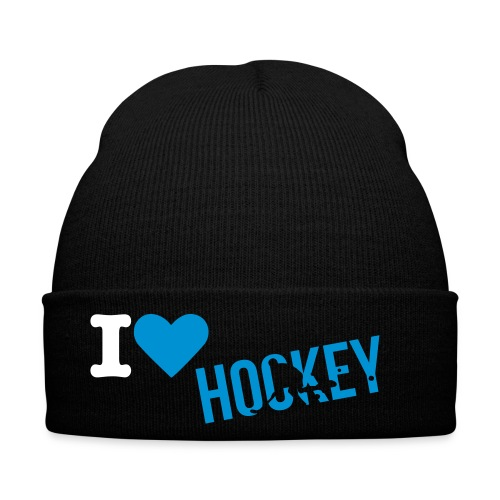 IJshockey NL | I Love Hockey Muts - Wintermuts