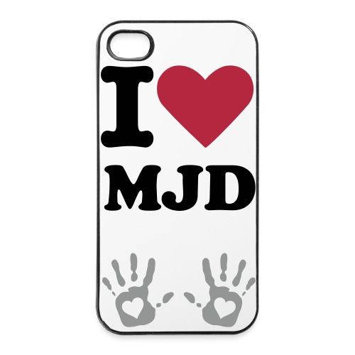 I-Phone 4/4S Hard Case - iPhone 4/4s Hard Case