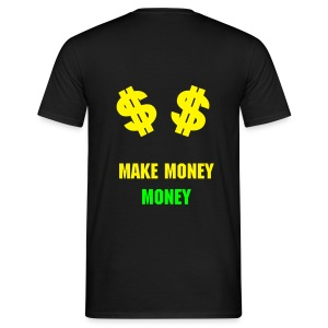 make money tee  - Men's T-Shirt