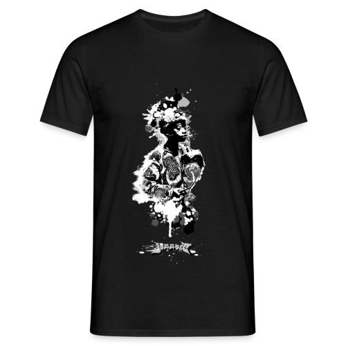 tamtam - T-shirt Homme