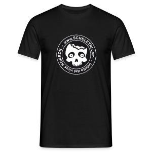 Virus (uomo) - Maglietta da uomo