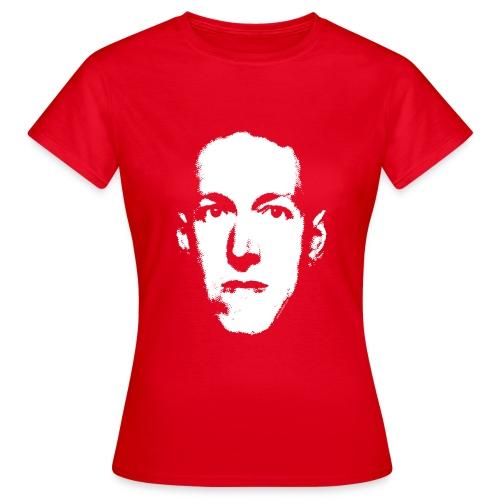 Lovecraft (donna) - Maglietta da donna