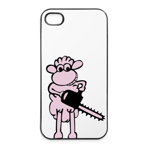 Handycover - Sheep - iPhone 4/4s Hard Case