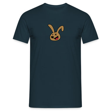 Crazy Bunny T-Shirts