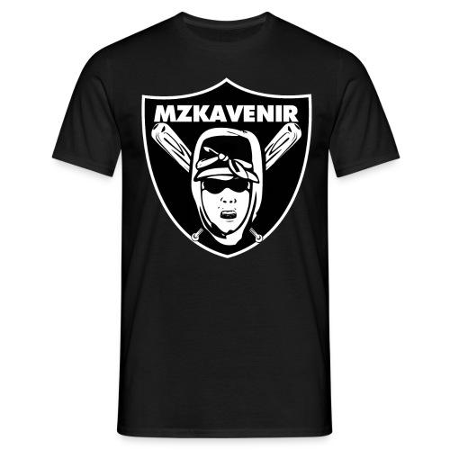 Mzkavenir - T-shirt Homme