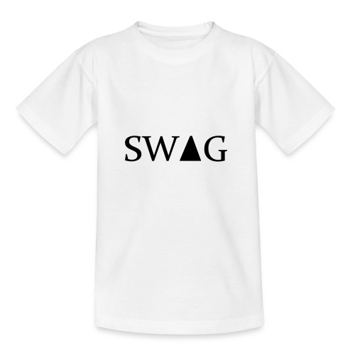 Kids Standard tshirt with SWAG - Kids' T-Shirt