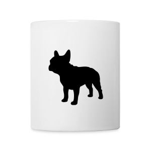 French Bulldog Mug - Mug