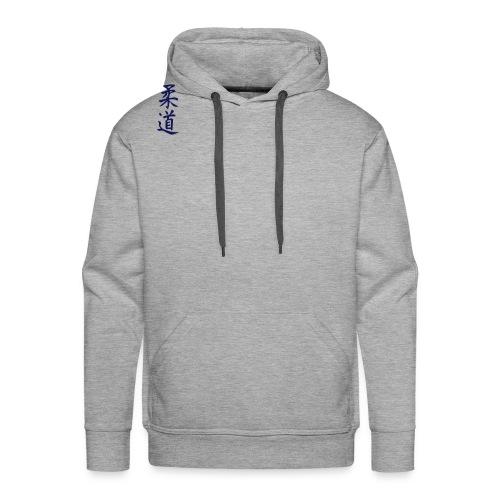 Limetid Edition - Männer Premium Hoodie