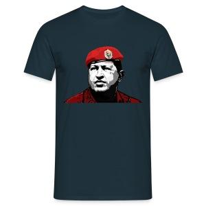 Hugo Chavez - Men's T-Shirt