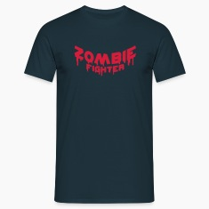 Zombie Fighter T-Shirts