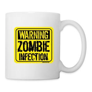 Zombie (tazza) - Tazza