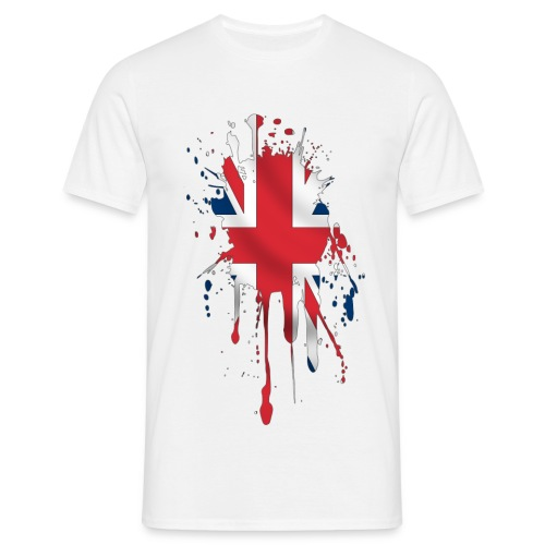 CDC - Men's T-Shirt