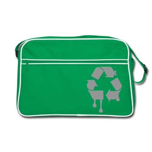 Sac rétro recyclable - Sac Retro
