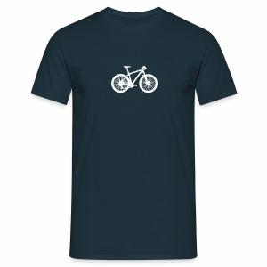 Mountainbike - Männer T-Shirt