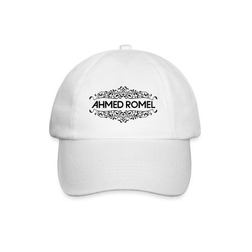 Cap , Black Logo - Baseball Cap