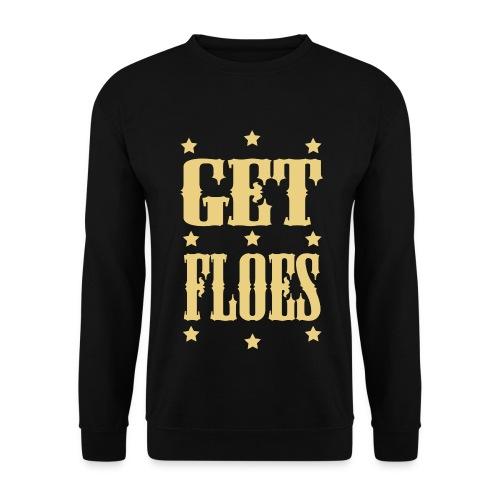 #GET FLOES Hoodie - Mannen sweater
