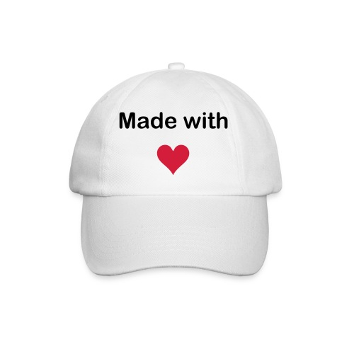British Heart Foundation Cap - Baseball Cap