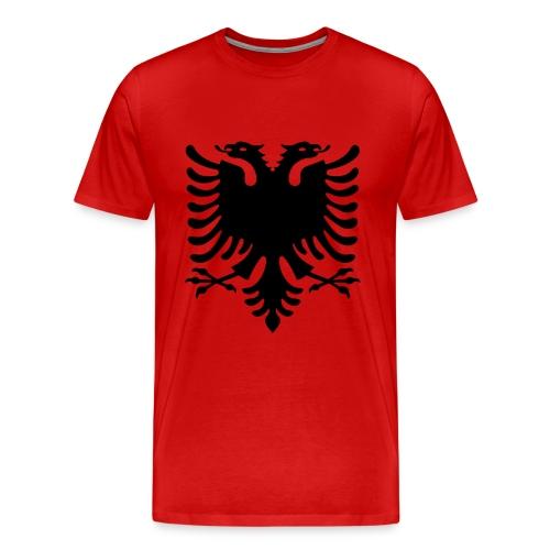 Kosovo Dragons - Men's Premium T-Shirt