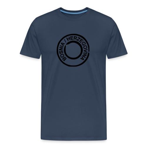 Bosnia Herzegovina - Men's Premium T-Shirt