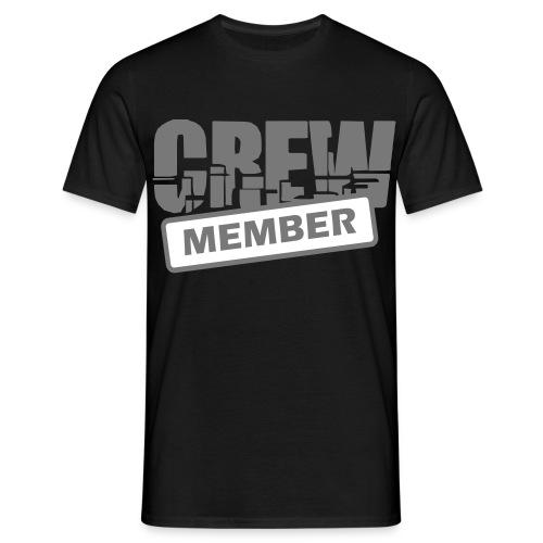 Crew Member - T-shirt Homme