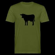 T-Shirts ~ Männer Bio-T-Shirt ~ Artikelnummer 24239424