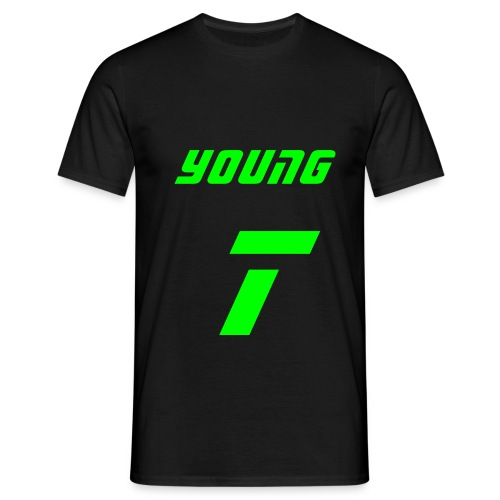 young t tee - Men's T-Shirt