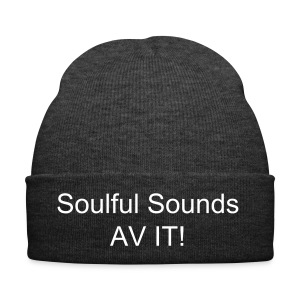 Winter Hat - This practical beanie does exactly what you think it will – keep your head warm when it's getting colder out there. And your ears will thank you for wearing it as well. The hat is easy to wear and just as easy to stow away in your pocket or bag. One size fits all. 100% acrylic.