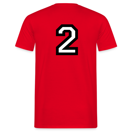 Nummer Zwei - Die Zahl 2