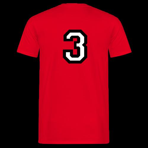 Nummer Drei - Die Zahl 3
