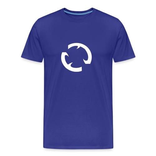 ExR Mens Standard Shirt - Men's Premium T-Shirt