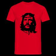 T-Shirts ~ Männer T-Shirt ~ Che Jesus