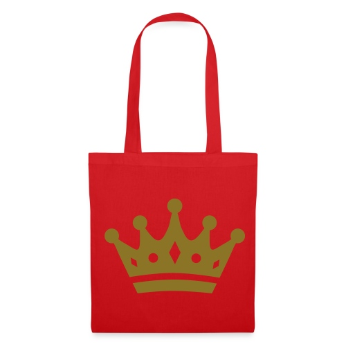 Crowning Glory - Tote Bag