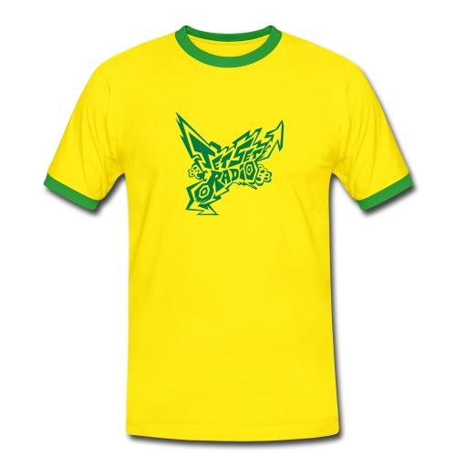 JSR - Men's Ringer Shirt