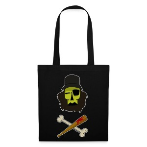 Sac Baseball Furies - Tote Bag