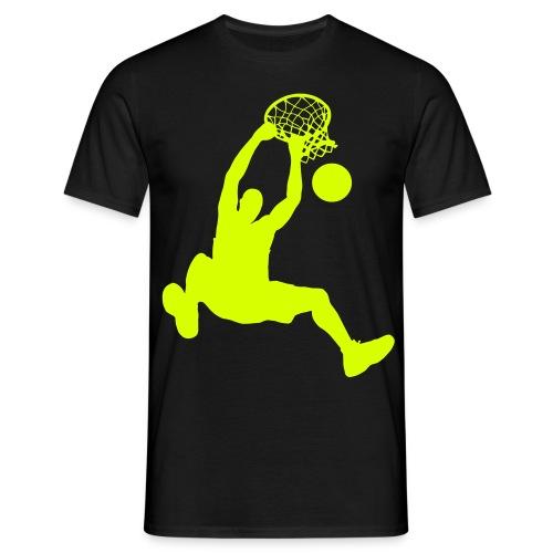 Slam Dunk - Maglietta da uomo