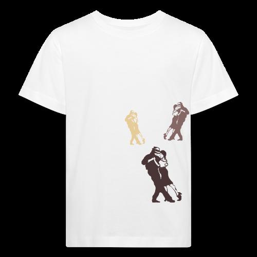 Tango Shirt für Kinder - Kinder Bio-T-Shirt