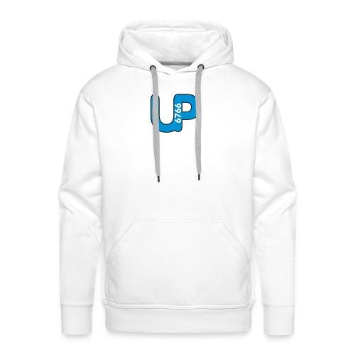 Das Kapuzen-Shirt - Männer Premium Hoodie